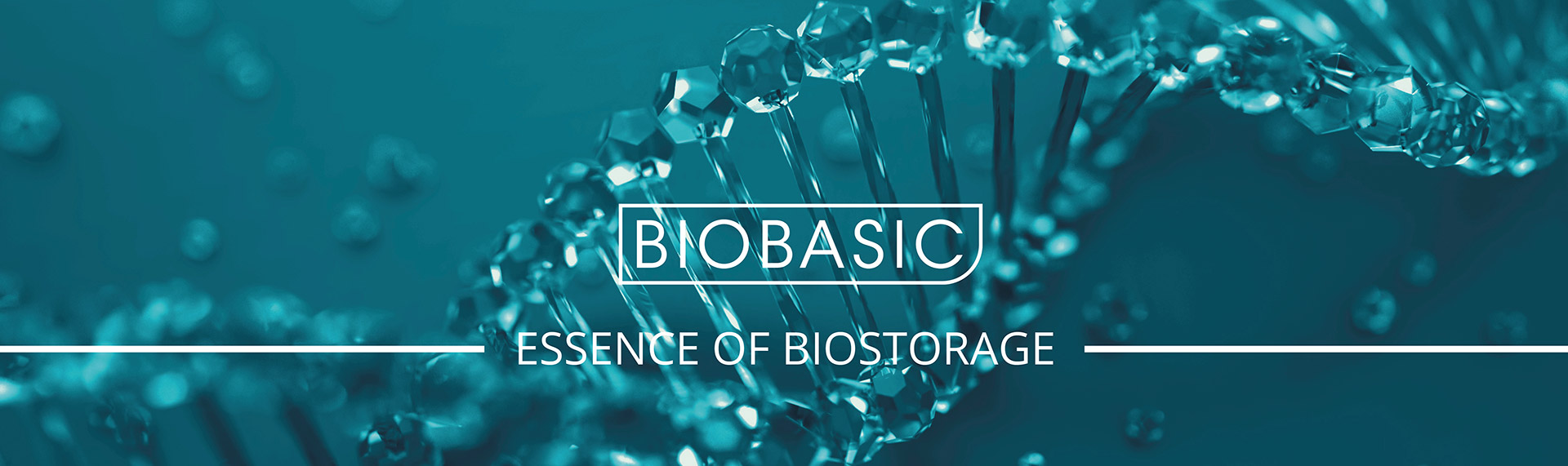 BIOBASIC - ESSENCE OF BIOSTORAGE