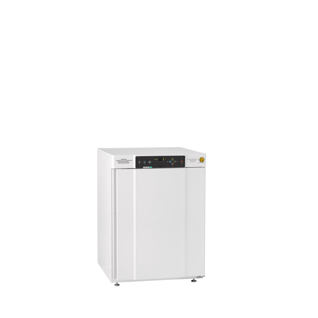 BIOBASIC 210 – Underbench Lab Refrigerator Or Freezer With 3 Wire Shelves (total Number), White Exterior With Right-hinged Door.